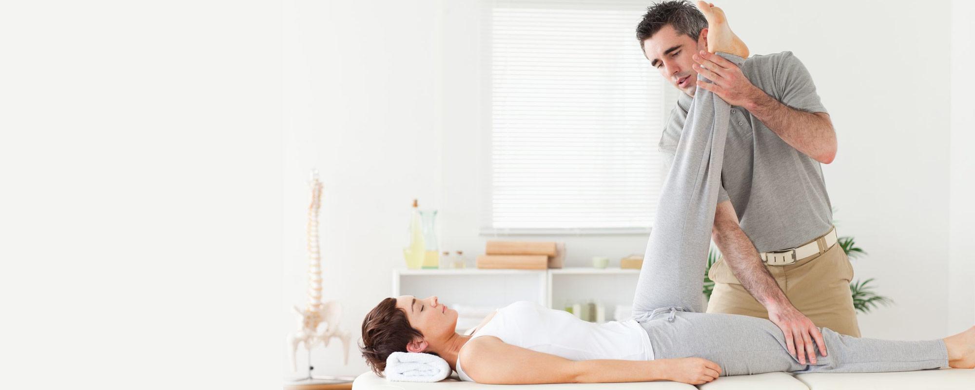<span>Servicios Fisioterapéuticos<br></span> que mejoran <br>su calidad de vida