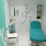 Consulta Fisioterapia