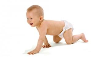 gateo bebe- fisioterapia pediatrica