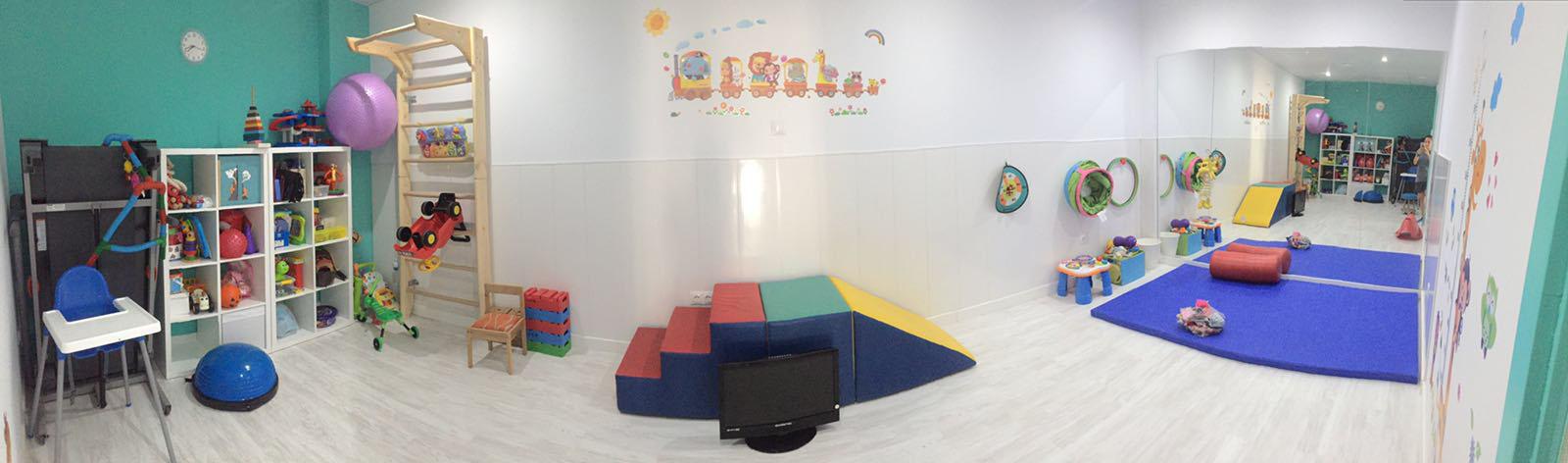 Sala Pediatrica_panoramica