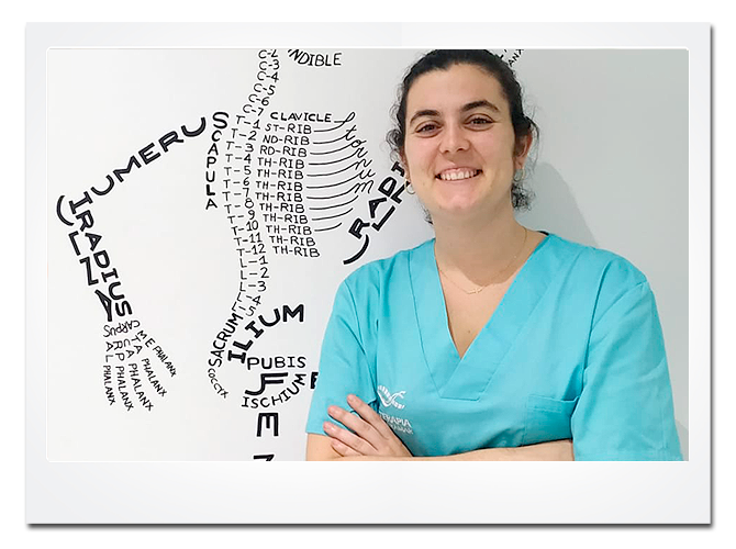 Clinica Fisioterapéutica Torremolinos
